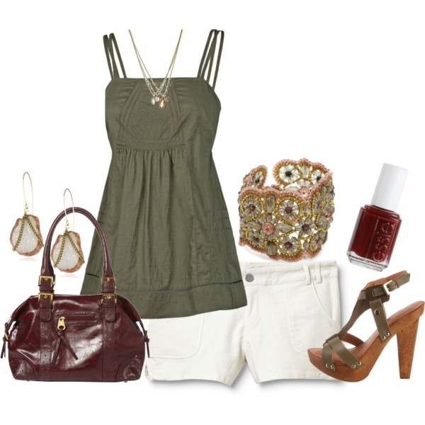 Madison, created by ljjenness on Polyvore