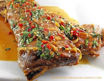 Asian Style Guinness Baby Back Pork Ribs Marinade sounds good. Not too ...