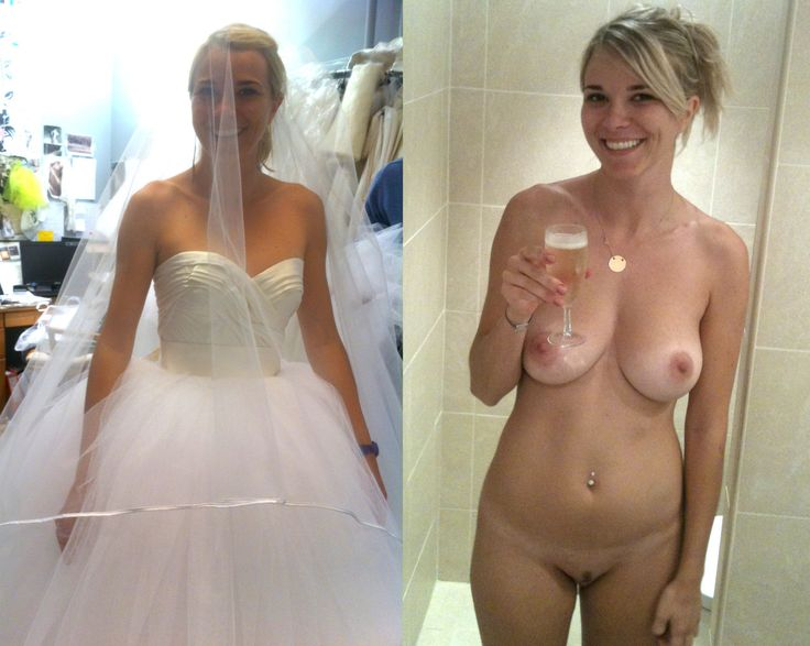16 best Before & After Nude Brides images on Pinterest ...