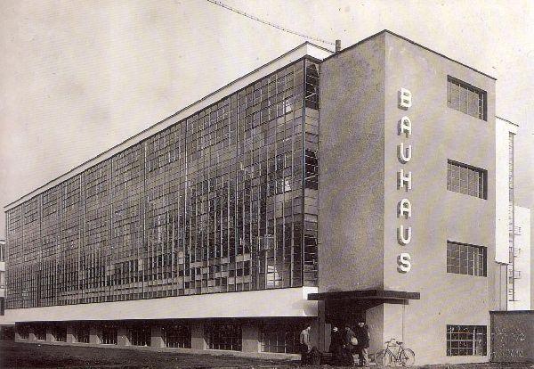 Bauhaus Berlin Dvc 2 Pinterest