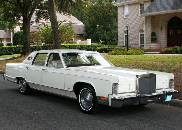 1979 lincoln town car ford motor co 1973 1979 pinterest. Black Bedroom Furniture Sets. Home Design Ideas