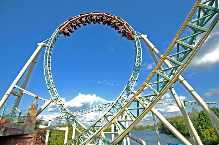 Image result for colossus thorpe park