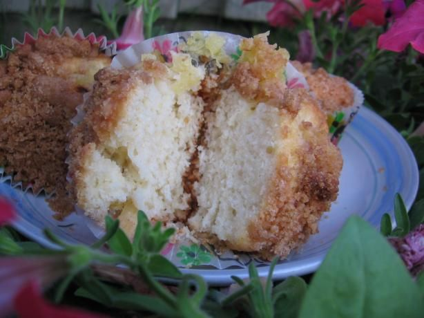 Pineapple Muffins from Food.com: A nice refreshing muffin that can be ...