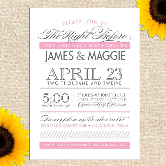 Diy Rehearsal Dinner Invitations is the best ideas you have to choose for invitation example