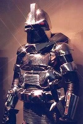 Original Cylon from Battlestar Galactica