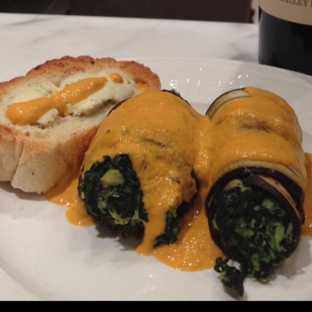 Ricotta Stuffed Shells With Roasted Tomato Sauce Recipes — Dishmaps