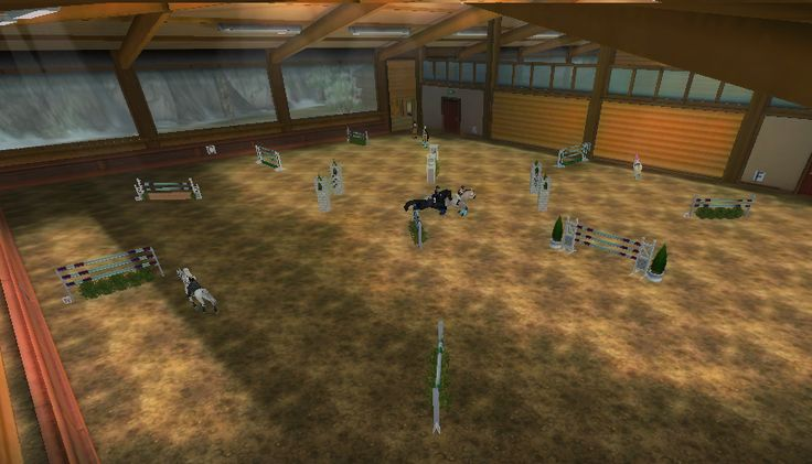 how to learn to jump in star stable