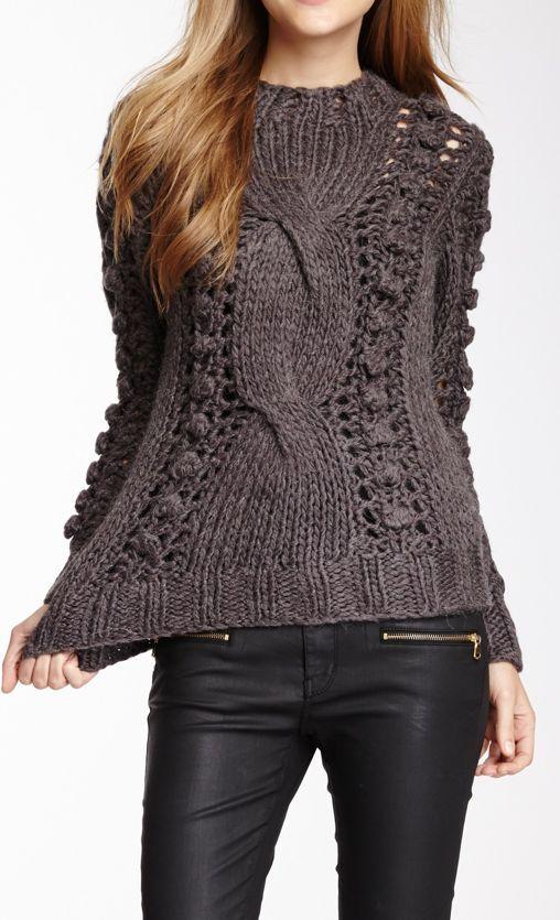 Knit vest pattern pinterest crafts