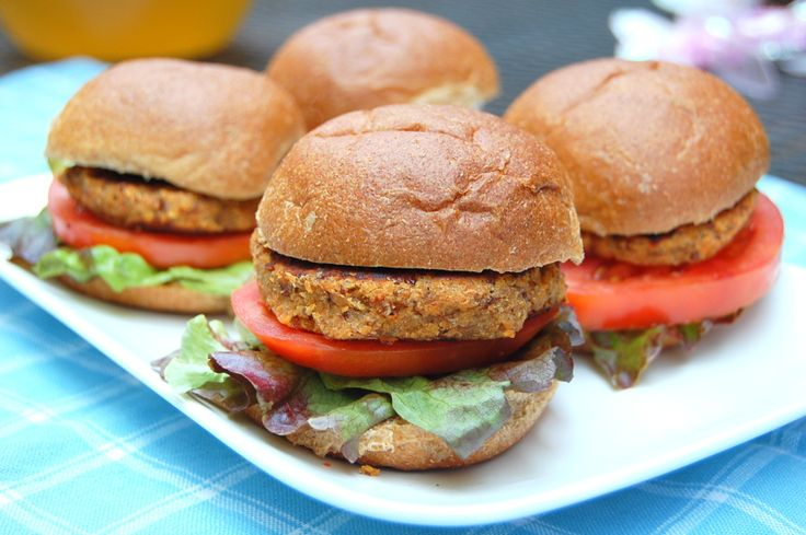 Quinoa Cuisine Giveaway and Lentil-Quinoa Cheeseburgers Recipe