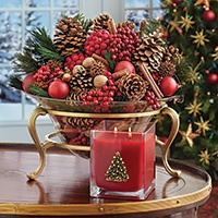 The smell of christmas christmas decorating ideas pinterest