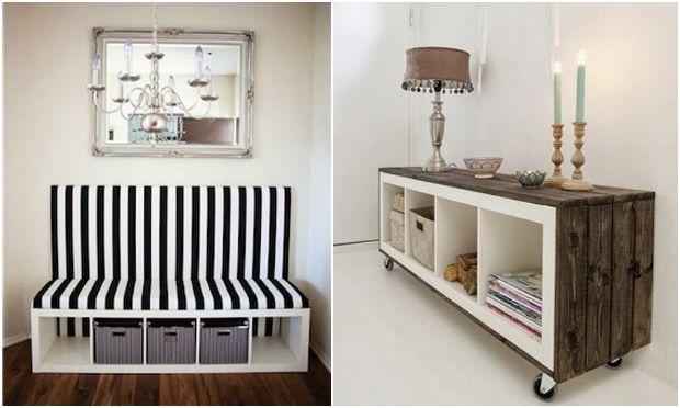 Keuken Pimpen Plakfolie : expedit Home & Living Pinterest