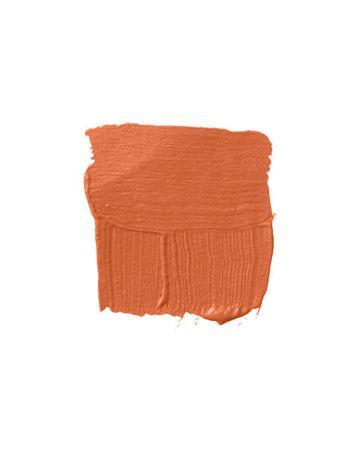 12 best shades of orange for Shades of orange paint