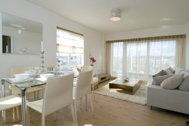 2 beds flat to rent in Beaufort Park