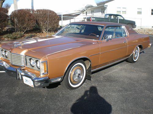 1974 Ford LTD Landau - Johnston, RI #2278626083 Oncedriven