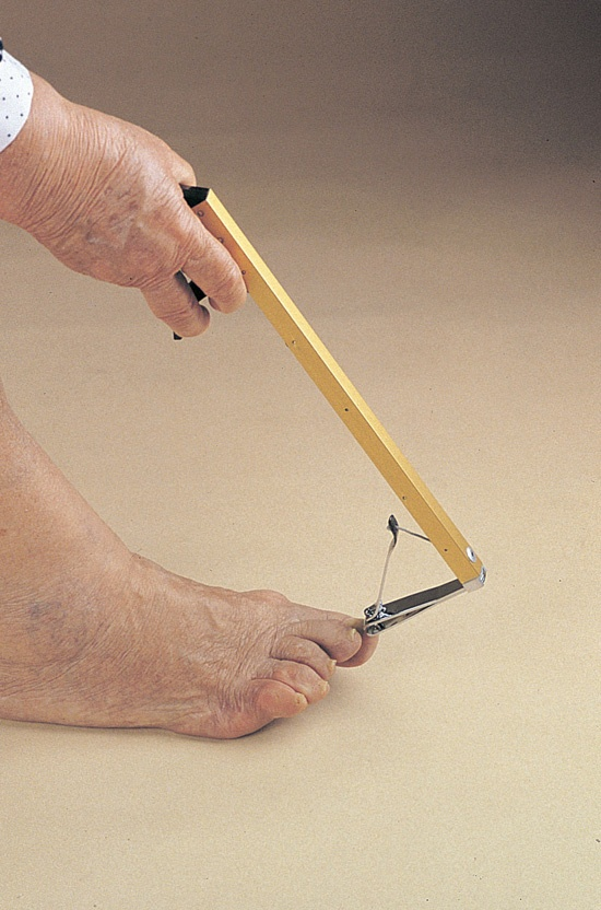 Toe nail clippers in addition long handle toenail clippers for elderly