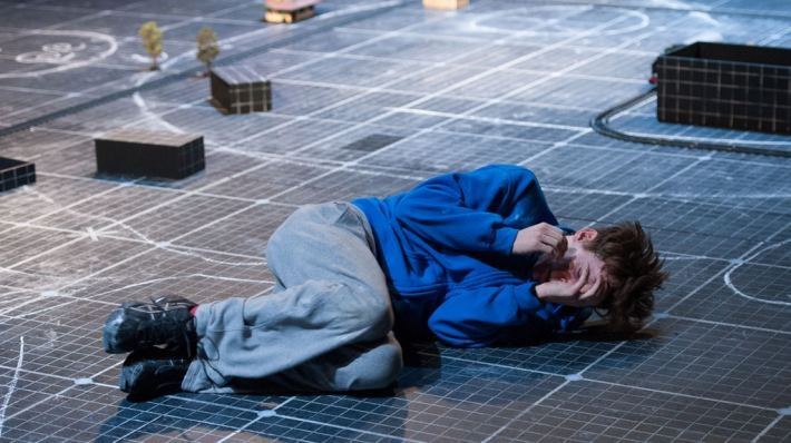 the thrilling incident in my life The national theatre of great britain's acclaimed production of the curious incident of the dog in  selling novel to thrilling life  my account  ticket.