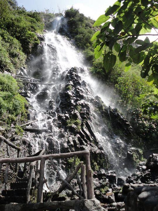 Imagenes De Baños Ambato:Banos De Ambato Ecuador