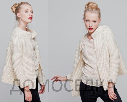 Migliori Immagini Su Knitted Sweaters And Cardigans Su Pinterest