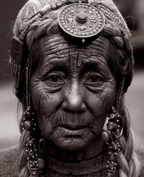 Tibet Women Porn 47