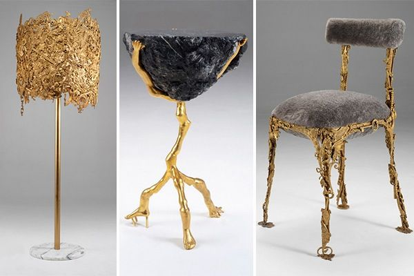 Post modern furniture: Brazilian Baroque | Furniture ...