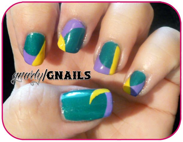 Gnarly Gnails
