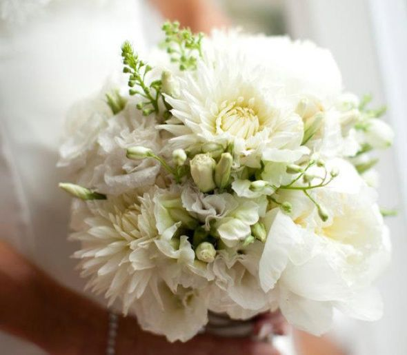 Wedding Flowers In Season Planning Your Wedding Flowers And Bridal
