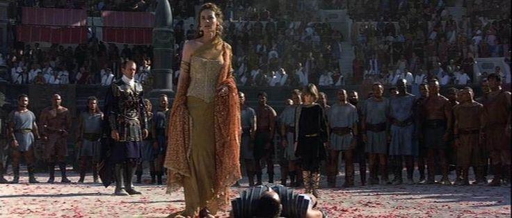 schauspieler gladiator