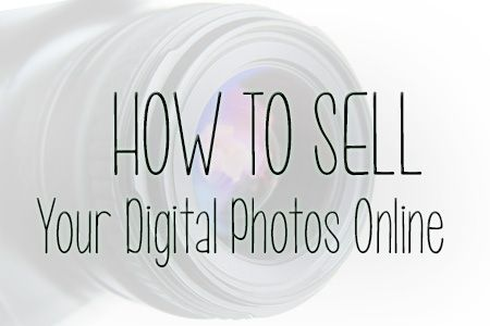 How To Sell Your Digital Photos Online | Photographia | Pinterest: pinterest.com/pin/107171666107349291