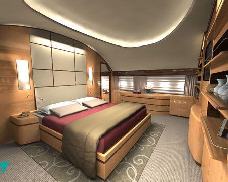 Boeing 787 VIP Interior Better Than Virgin Upperclass  Boeing 787  Pinterest