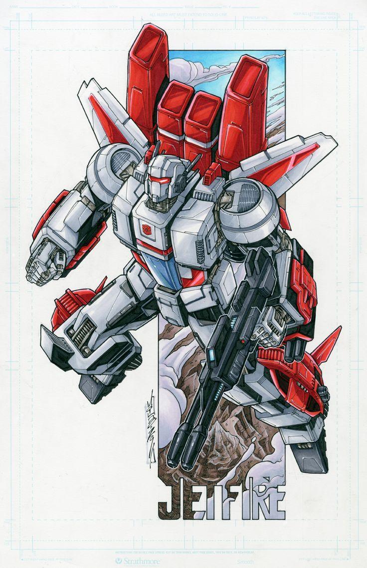 Optimus Prime LinkUps  Transformers