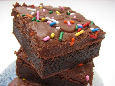 Trisha Yearwood Brownies
