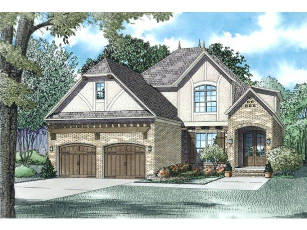 French tudor style home plans home photo style for French tudor house plans