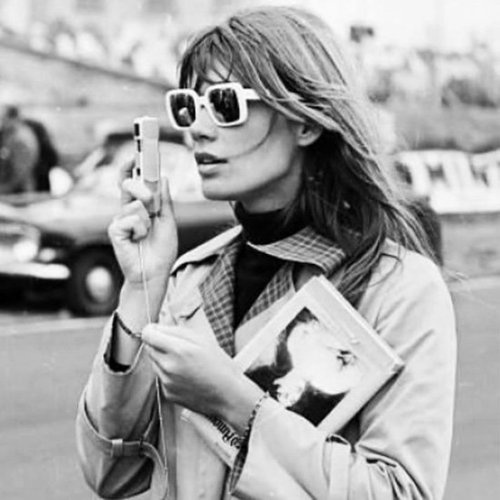 Classic Style Icons For Fall