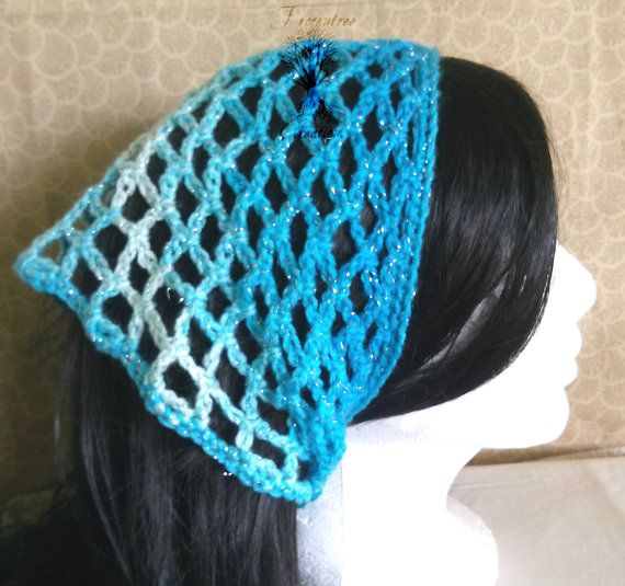 Crochet Hair Kerchief Pattern : hair kerchief pattern crochet Add it to your favorites to revisit it ...
