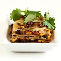 Mexican Lasagna | Food | Pinterest
