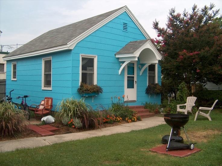 KALEIDOSCOPE KOTTAGES  Chincoteague Vacation Rentals -