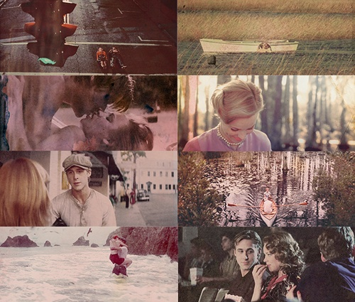 the notebook, movie. I love, love, love!