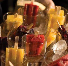 Mojito Fruit Ice Pops