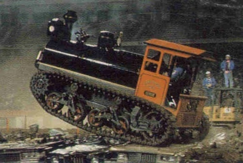 steampunk vehicle images | steampunk # steampunk vehicles # tracked # locomotive