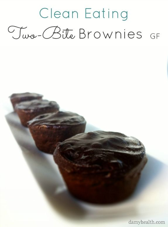 ... Brownie Recipes | Amy Layne Paradigm Blog such as these Black-bean