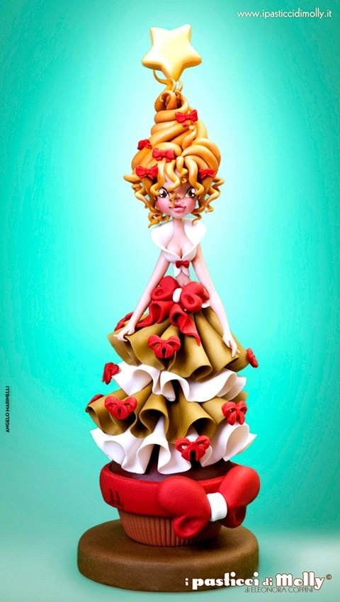 Molly Cake Artist : 1000+ images about Molly Cakes on Pinterest Torte, Cake ...
