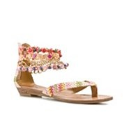 mix no 6 Ariel Sandal. I have these in olive green, browns and cream