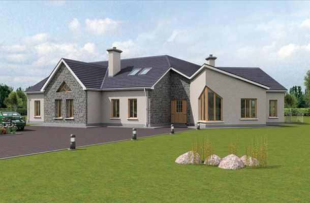Pin by patricia o 39 callaghan on house ideas pinterest for Irish home designs