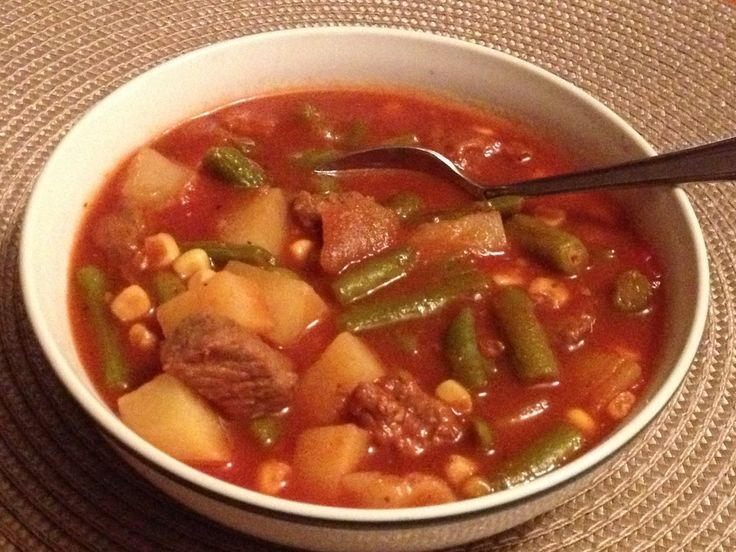 easy beef stew #recipe | What's for dinner? | Pinterest
