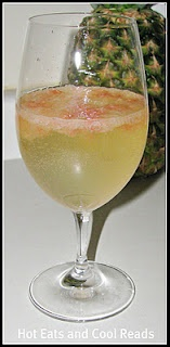 Moscato D'asti with Grapefruit Recipe | Food | Pinterest