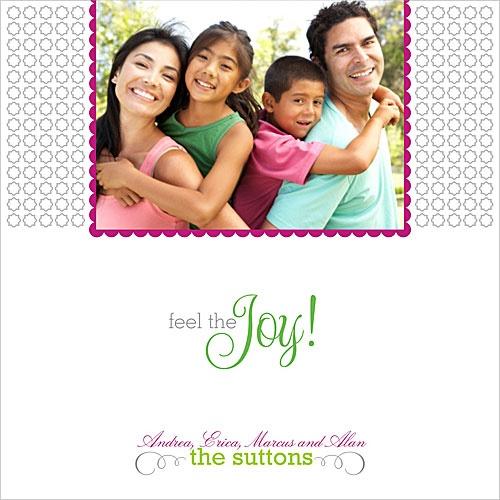 Feel the joy doc milo holiday photo cards pinterest