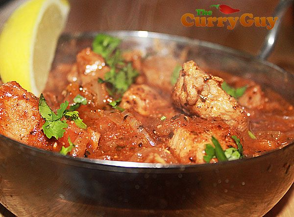 Pork Patia from Great Curry Recipes | Favorite Recipes | Pinterest