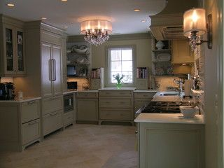 Pinterest - Olive green kitchen ideas ...