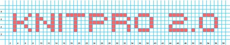 Crochet Graph Maker : Knitpro Graph maker Crochet Pinterest