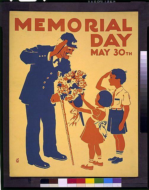 may memorial day date